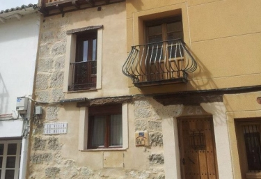 La Villa es Bella - Dueñas, Palencia