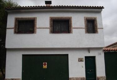 La Casa de la Veleta - La Rinconada, Toledo