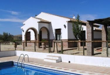 Casa El Moral - Antequera, Málaga