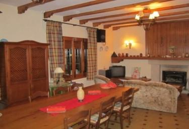 Casa rural La Huerta  - Almagro, Ciudad Real