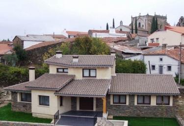 Las Panillas - Robleda, Salamanca