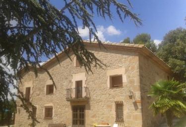 L'Aldea de la Casa Nova - Els Prats De Rei, Barcelona
