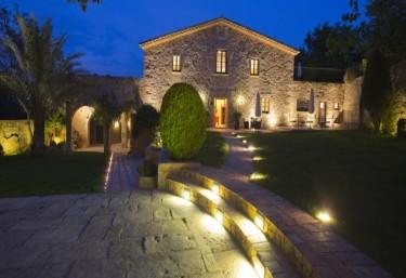 Mas Roselló - Calonge, Girona