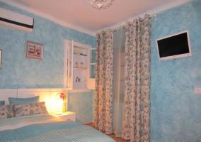 Dormitorio grande