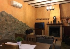 Casa Rural La Calderina