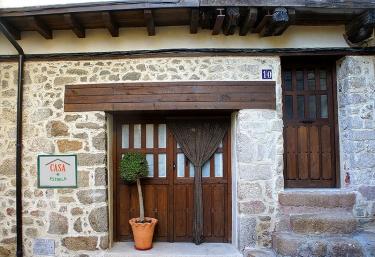 Casa Rural Estrela - San Martin De Trevejo, Cáceres