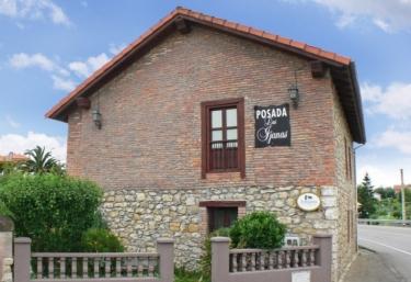 Posada las Ijanas - Viveda, Cantabria