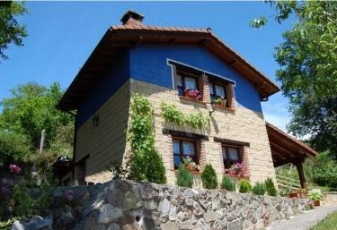 Casa Rural El Esguil - Celango, Asturias