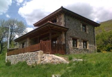 Casa Curavacas - Vidrieros, Palencia