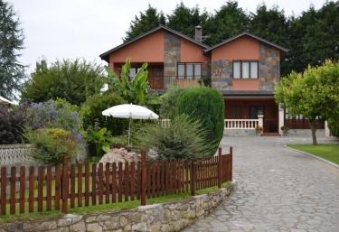 Hospedaje Oreña - Oreña, Cantabria