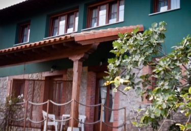Apartamentos Nieto - Ribadesella, Asturias