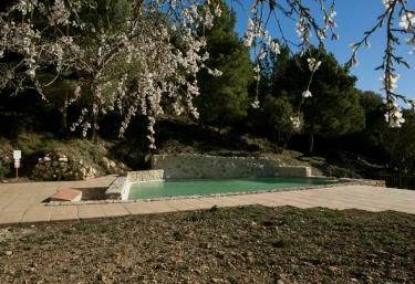 Mas del Traça - Cabra Del Camp, Tarragona