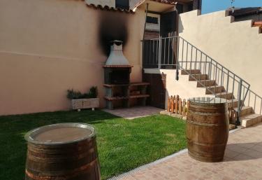 Casa Rural La Abuela Lola - Zarraton, La Rioja