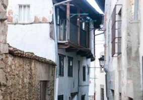 Casa Rural La Económica