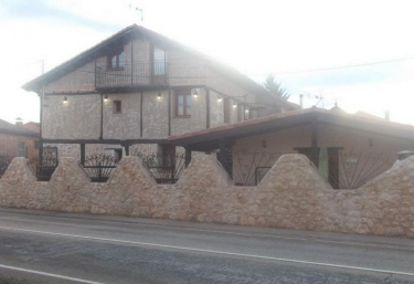 Apartamentos Julia- Buhardilla - Valdemaluque, Soria