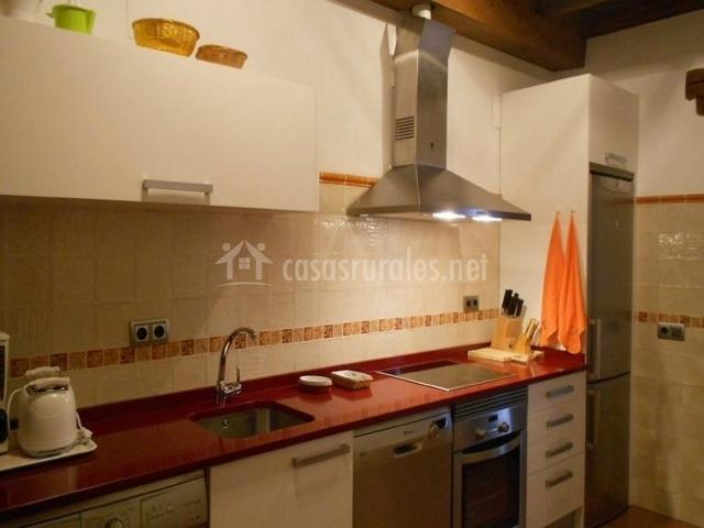 El mirador de la hontanilla en pedraza segovia for La cocina completa pdf