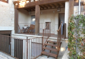 El Mirador de la Hontanilla - Pedraza, Segovia