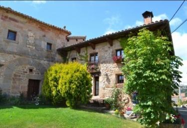 Casa Hiedra - Aguilar De Campoo, Palencia