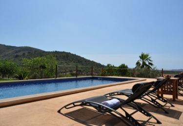 Penita Casa Rural - Cala Santanyi, Mallorca