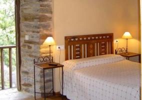 Casa de Amable - Cabanela (Santa Maria), Lugo