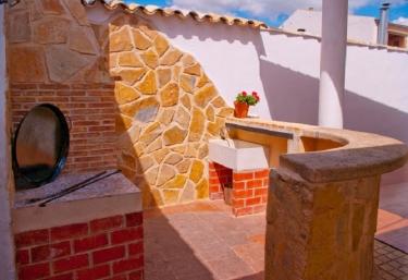 Casa Rural Casablanca - Belmonte, Cuenca
