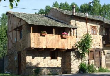 Casa Aurora - San Esteban De Toral, León
