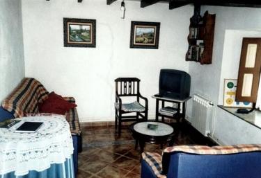 Casa Flor - Berodia, Asturias