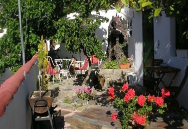 Casa Rural Santana Segura - Tejeda, Gran Canaria