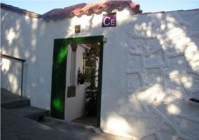 Casa Rural Santana Segura