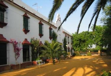 Hacienda Chambergo - Ecija, Sevilla
