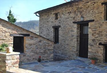 Terraverde - El Llano (San Tirso De Abres), Asturias