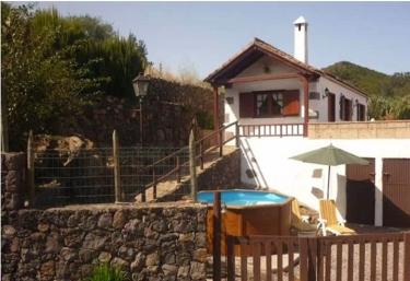 Casa Rural La Cuna - Erjos, Tenerife