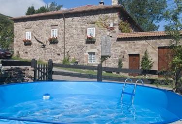 Casa los Eros - Olea, Cantabria