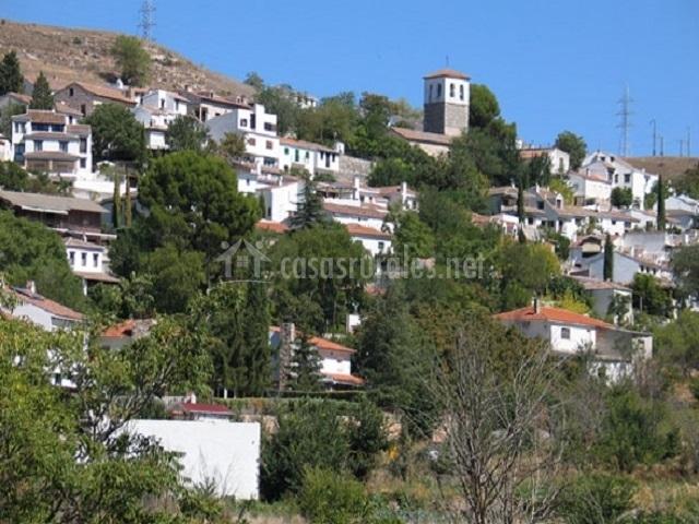 casa rural la casa del comandante en olmeda de las fuentes ForOlmeda De Las Fuentes Casas