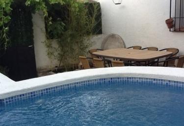 Casa Rural La Casa del Comandante - Olmeda De Las Fuentes, Madrid