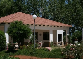 Casa La Rañuela