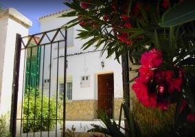 Casa Rural Las Escuelas