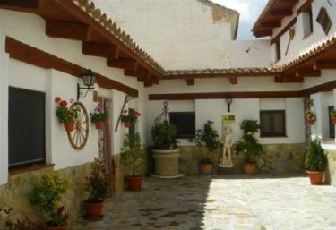 La Morada del Quijote - Ossa De Montiel, Albacete
