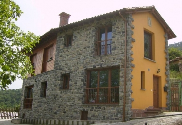 El Mirador de Valdedios Casa Friera - Valeri, Asturias
