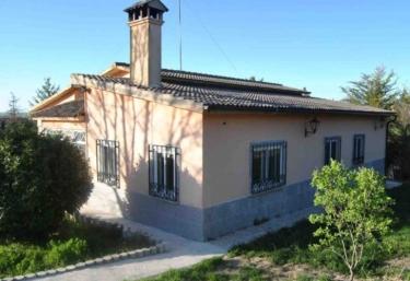 Casa Rural La Ermita del Viso - Monterrubio De Armuña, Salamanca