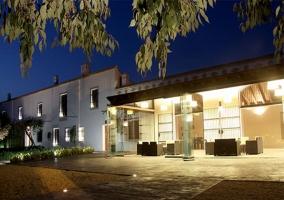 Huerto del Médico - Algemesí, Valencia
