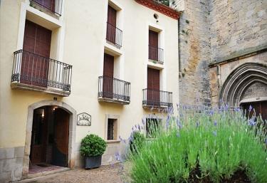 Apartamentos Lo Portalet - Horta De Sant Joan, Tarragona