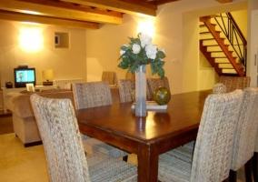 Casa rural en Cuntis