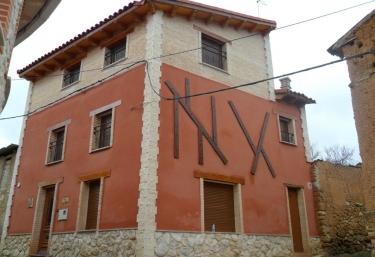 Casa Raúl - Castrillo De Duero, Valladolid