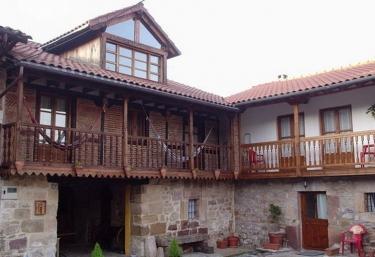 El Espesedo de Cabárceno - Santa Maria De Cayon, Cantabria
