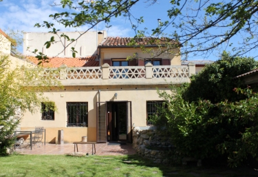 Casa Alameda del Valle - Alameda Del Valle, Madrid