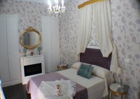 Dormitorio El Pajar