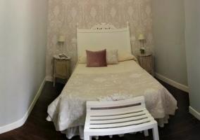 Dormitorio La cocina vieja