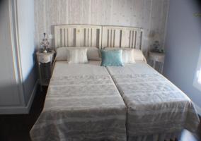 Dormitorio Las Merchanas