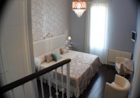 Dormitorio los Tórtolos